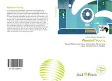 Bookcover of Wendell Young