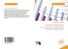 Bookcover of Lincoln Ragsdale