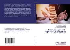 Borítókép a  Risk Management: High Rise Construction - hoz
