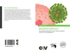 Copertina di Branchial Cleft Cyst