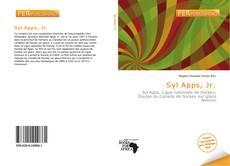 Buchcover von Syl Apps, Jr.