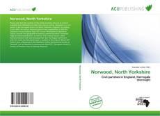 Capa do livro de Norwood, North Yorkshire