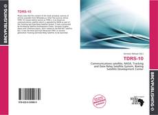 Bookcover of TDRS-10