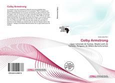 Portada del libro de Colby Armstrong