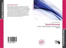 Portada del libro de South Norwood