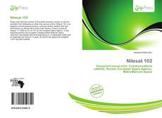 Bookcover of Nilesat 102