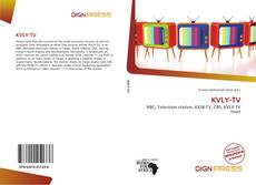 Bookcover of KVLY-TV