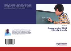 Bookcover of Assessment of Child Friendly Schools