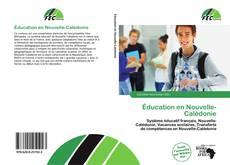 Copertina di Éducation en Nouvelle-Calédonie