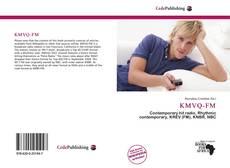 Bookcover of KMVQ-FM