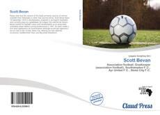 Bookcover of Scott Bevan