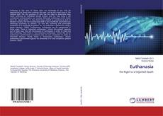 Bookcover of Euthanasia