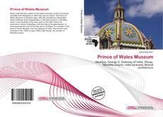 Portada del libro de Prince of Wales Museum