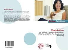 Обложка Maria LaRosa