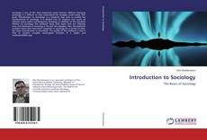 Обложка Introduction to Sociology