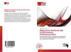 Répertoire National des Certifications Professionnelles kitap kapağı