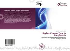 Bookcover of Daylight Saving Time In Bangladesh