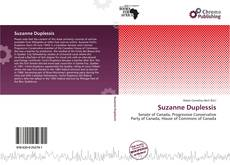 Bookcover of Suzanne Duplessis