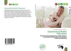 Buchcover von Connecticut Public Television