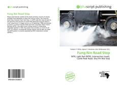 Bookcover of Fung Nin Road Stop