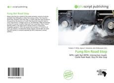 Buchcover von Fung Nin Road Stop