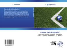 Bookcover of Ronnie Bird (Footballer)