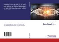 Обложка Gene Regulation