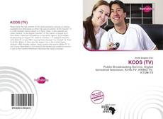 Bookcover of KCOS (TV)