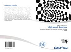 Couverture de Oakwood, London