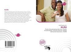 Capa do livro de KLRU
