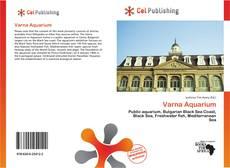 Buchcover von Varna Aquarium