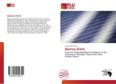 Bookcover of Denise Ilitch