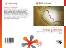 Bookcover of Kathryn V. Marinello