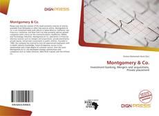 Montgomery & Co. kitap kapağı