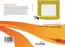 Bookcover of Swope Art Museum