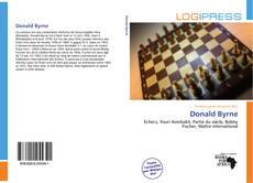 Bookcover of Donald Byrne