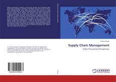 Borítókép a  Supply Chain Management - hoz