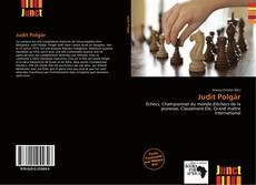 Couverture de Judit Polgár