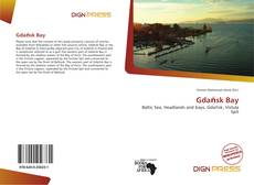 Bookcover of Gdańsk Bay