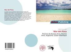 Capa do livro de Mar del Plata