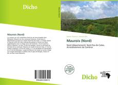 Bookcover of Maurois (Nord)