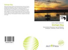 Bookcover of Gizhigin Bay