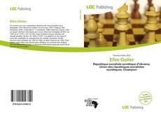 Portada del libro de Efim Geller