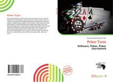 Couverture de Poker Tools