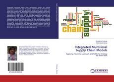 Обложка Integrated Multi-level Supply Chain Models