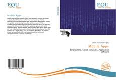 Buchcover von Mobile Apps