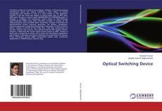 Copertina di Optical Switching Device