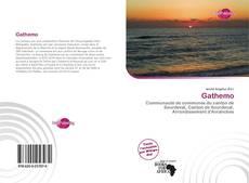 Capa do livro de Gathemo