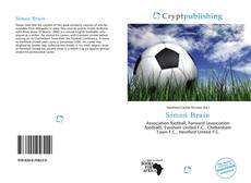 Bookcover of Simon Brain