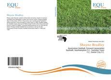 Buchcover von Shayne Bradley
